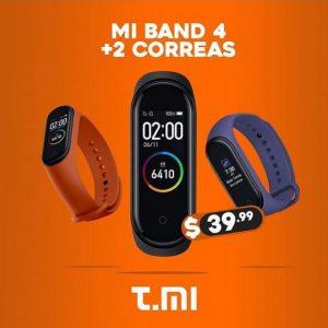 MI Band 4
