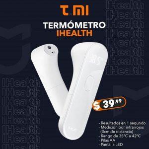 Termometro Ihealth