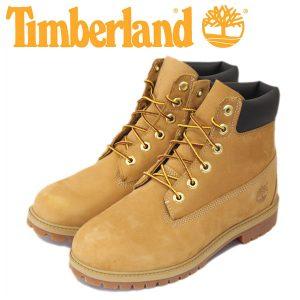Botas de Caballero Timberland Modelo 12909