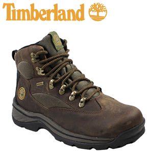 BOtas de Caballero Timberland Modelo 15130