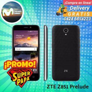 ZTE Z851 Prelude