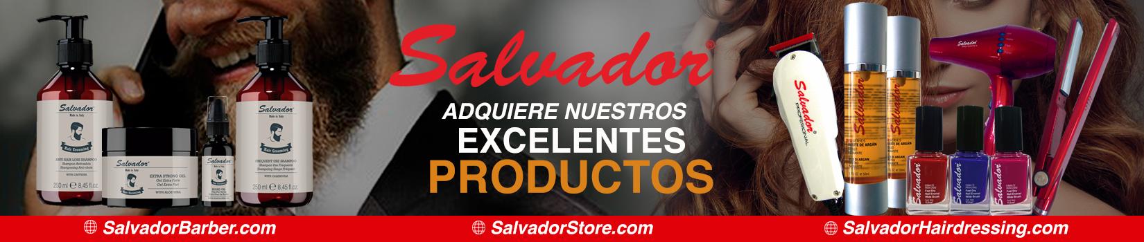 SALVADOR INSTITUTO DE BELLEZA LAGO MALL